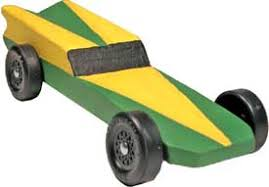 Pinewood Designs Pinewood Derby Designs for your Car