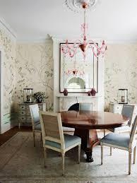 runder tisch aus walnussholz mit bild kaufen 12503785