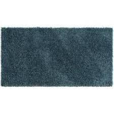 benuta badematte wisby türkis 80x150 cm badteppich für