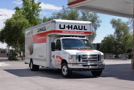 100 Cheap Moving Trucks Unlimited Miles Truck Rental Denver CO At UHaul Storage At