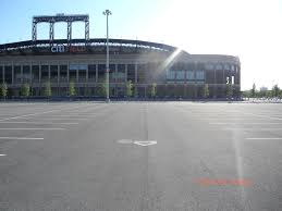 Shea Stadium s Ghost in the Shadow of Citi Field