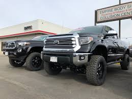 100 Lifted Trucks For Sale In Ny Rocky Ridge Toyota Empire Toyota
