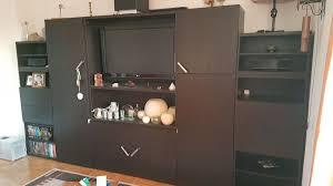 modulare wohnzimmerschrankwand in 24837 schleswig for