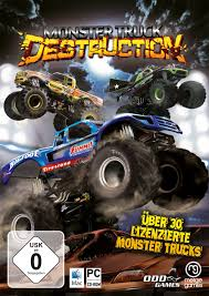 Monster Truck Destruction [German Version]: Amazon.co.uk: PC & Video ... Monster Truck Destruction Game App Get Microsoft Store Record Breaking Stunt Attempt At Levis Stadium Jam Urban Assault Nintendo Wii 2008 Ebay Tour 1113 Trucks Wiki Fandom Powered By Sting Wikia Pc Review Chalgyrs Game Room News Usa1 4x4 Official Site Used Crush It Swappa