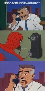 spiderman desk meme meaning hostgarcia