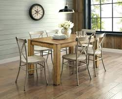 6 Dining Room Chairs Chair Set Kitchen Decorating Ideas Photos Table