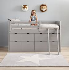 best 25 kids beds with storage ideas on pinterest bunk beds