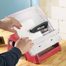 best of skil tile saw lowes cut tile with a saw walket