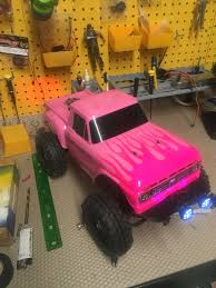 Pretty In Pink.... My Daughter Would Love This. I'm Starting To See ... Traxxas Slash 2wd Pink Edition Rc Hobby Pro Buy Now Pay Later Tra580342pink Series 110 Scale Electric Remote Control Trucks Pictures Best Choice Products 12v Ride On Car Kids Shop Kidzone 2 Seater For Toddlers On Truck With Telluride 4wd Extreme Terrain Rtr W 24ghz Radio Short Course Race Wpink Body Tra58024pink Cars Battery Light Powered Toys Boys At For To In 2019 W 3 Very Pregnant Jem 4x4s Youtube Pinky Overkill