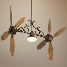 81 best dual headed ceiling fan images on pinterest ceiling fans