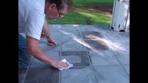 how to remove grout haze from tiles easily ютуб видео