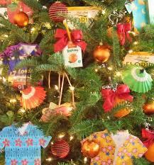 Seashell Christmas Tree Topper by Shellbelle U0027s Tiki Hut A Very Florida Christmas