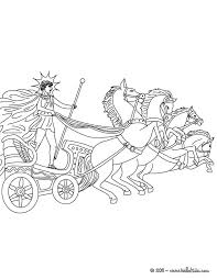 HELIOS The Greek Titan God Of Sun Coloring Page Hellokids Has Selected Lovely Sheets For You There Is