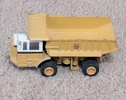 100 Ertl Trucks Vintage ERTL International Harvester Mining Dump Truck Diecast