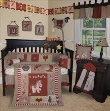 Geenny Crib Bedding by Amazon Com Sisi Baby Bedding Western Cowboy 15 Pcs Crib Bedding