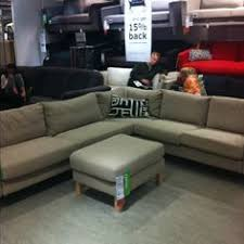 Karlstad Sofa Metal Legs by Karlstad Couch In Dark Grey With Metal Legs New House
