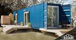 104 Container Homes Shipping A Recap Of Uli S Thinking Inside The Box