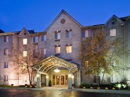 Oakbrook Terrace Hotels Staybridge Suites Chicago Oakbrook