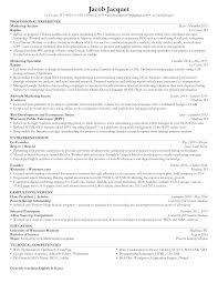 5 Kick A Rezi ATS Optimized Resume Examples Blog
