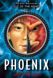 Phoenix Five Ancestors Out Of The Ashes Series 1