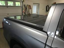 Ridgeline Bed Cover by Honda Ridgeline Retractable Truck Bed Covers By Peragon
