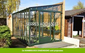 serre jardin fabricant et spécialiste serre de jardin serre en