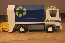 Playmobil 4129 Recycling Truck For Sale - Netmums Recycling Truck Playmobil Toys Compare The Prices Of Review Reviews Pinterest Ladder Unit Playset Playsets Amazon Canada Recycling Truck Garbage Bin Lorry 4129 In 5679 Playmobil Usa 11 Cool Garbage For Kids 25 Best Sets Children All Ages Amazoncom Green Games City Action Cleaning Glass Sorting Mllabfuhr 4418a