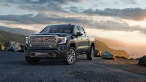 2019 GMC Sierra Denali Headed To Dealerships - Motor Trend Sierra Denali Ultimate Pickup Gmc Life 2019 Is A Toughlooking Luxury Truck With Carbon 1500 Review Gear Patrol Gm Unveils Slt Pickup Trucks New 2017 Ultimate Full Start Up Crew Cab Test Drive 2014 Sierra Stock 7337 For Sale Near Great Neck Puts A Tailgate In Your Roadshow 2016 Gets Upmarket Trim 62l V8 4x4 Car And Driver Lifted On Show Gallery