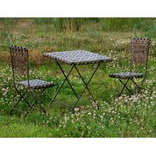 Garden Table & Chairs Set Brompton Metal Garden Rectangular Set Fniture Compare 56 Bistro Black Wrought Iron Cafe Table And Chairs Pana Outdoors With 2 Pcs Cast Alinium Tulip White Vintage Patio Ding Buy Tables Chairsmetal Gardenfniture Italian Terrace Fniture Archives John Lewis Partners Ala Mesh 6seater And Bronze Home Hartman Outdoor Products Uk Our Pick Of The Best Ideal Royal River Oak 7piece Padded Sling Darwin Metal 6 Seat Garden Ding Set