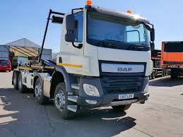 100 Hook Trucks For Sale Loader For Hire Rent Lease Ready To Go MV Commercial