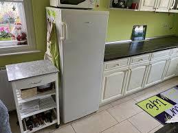 küche im zustand abzugeben
