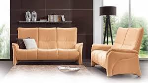 sitzgruppe zweisitzer dreisitzer ergonomische sofas