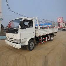 100 Ton Truck China Low Price Iveco 4x2 Light 3 5 With Tent For Sale
