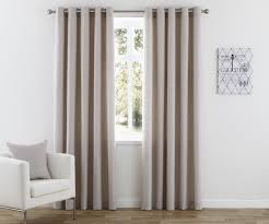 curtain jcpenney window curtains grommet curtain panels