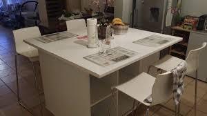 construire un ilot central cuisine fabriquer un ilot de cuisine pas cher lovely cuisine ilot central