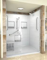 51 Handicap Shower Ideas, Compact And Accessible Bathroom Ideas With ... Universal Design Bathroom Award Wning Project Wheelchair Ada Accessible Sinks Lovely Gorgeous Handicap Accessible Bathroom Design Ideas Ideas Vanity Of Bedroom And Interior Shower Stalls The Importance Good Glass Homes Stanton Designs Zuhause Image Idee Plans Pictures Restroom Small Remodel Toilet Likable Lowes Tubs Showers Tubsshowers Curtain Nellia 5