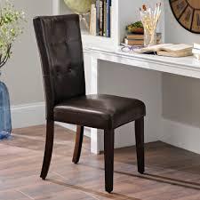 Kirklands Dining Chair Cushions by Brown Parsons Chair Kirklands