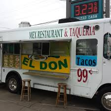 El Don Taco Truck - Atlanta Food Trucks - Roaming Hunger