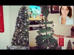 4 Ft Pre Lit Christmas Tree Asda by Asda Christmas Tree Leaves Kent Mother Laughing Youtube