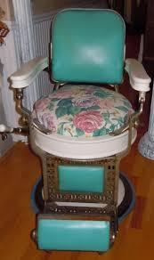 Ebay Salon Dryer Chairs by Antique Working Theo Kochs Beautiy Shop Chair Ebay Retro