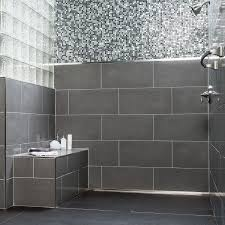 ceramic tile metal edging gallery tile flooring design ideas