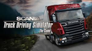 100 Driving Truck Games Scania Simulator Windows Steam Game Fanatical