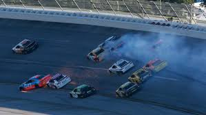 100 Nascar Truck Race Live Stream NASCAR Stands By Decision To Not Throw Flag At Talladega NASCARcom