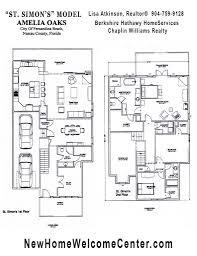 Arthur Rutenberg Amelia Floor Plan by Amelia Floor Plan The Pelicans On Amelia Island Florida U2013