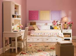pint sized kids bedrooms a girl can dream raymour and flanigan