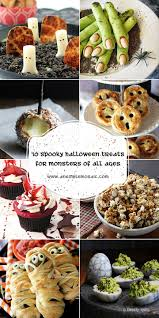 Ideas For Halloween Food Names by 100 Spooky Halloween Food Names Best 25 Halloween Party