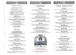 Jolly Pumpkin Ann Arbor Menu by Jolly Pumpkin Cafe And Brewery Opens On Main Street In Downtown