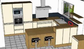 prise plan de travail cuisine question technique prise encastree dans plan de travail 10