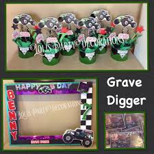 Grave Digger Party Supplies | Monster Jam, Monster Trucks Birthday ... Monster Jam Gravedigger Birthday Party Ideas Photo 6 Of 10 Catch Monster Jam Trucks Party Supplies 1 One Treat Favour Lolly Food Blaze And The Machine 7 Square Plates Simply Love Cheap Jam Supplies Find Truck Nz With And Machines Canada Open A Monster Truck Party Supplies 28 Images Trucks Madness Obstacle Combos Tall Slides Secret Tunnels At In A Box Mr Vs 3rd Part Ii Fun Cake 3d Delux Pack This Started