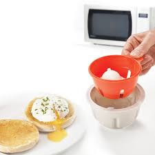 joseph joseph cuisine joseph joseph m cuisine microwave egg poacher kitchenware uk